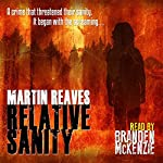 Relative Sanity | Martin Reaves