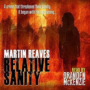 Relative Sanity Audiobook