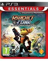 Ratchet & Clank : Opération Destruction - collection essentials