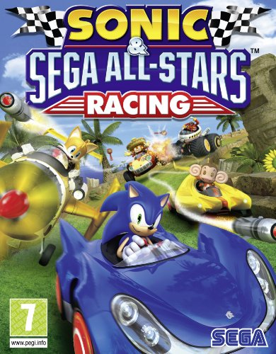 Sonic & Sega All-Stars Racing [Download]