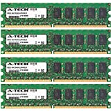 8GB KIT (4 x 2GB) For Asus M2N