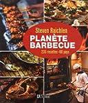 Plan�te Barbecue