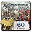 60 Stronghold Kingdoms Crowns: Stronghold Kingdoms [Instant Access]