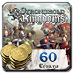 60 Stronghold Kingdoms Crowns: Strong...
