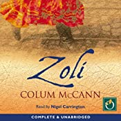 Zoli | [Colum McCann]