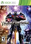 Transformers Rise of the Dark Spark -...