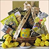 Over The Hill: Birthday Gift Basket