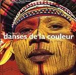 Nouvelle Guin�e : Danse de la couleur