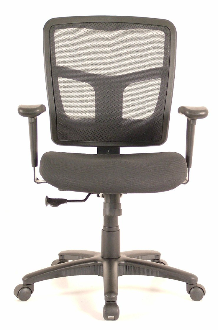 fortable puter Chairs For Better Back Support