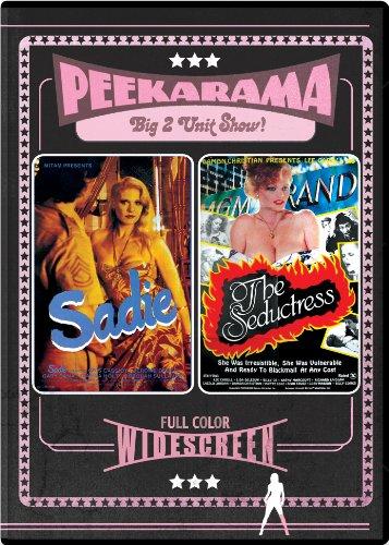 Sadie / Seductress [DVD] [Region 1] [US Import] [NTSC]