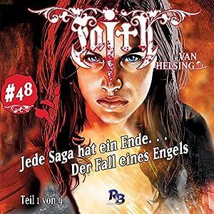 Enthüllungen (Faith van Helsing 48) Hörspiel