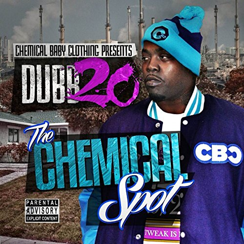 Dubb 20-The Chemical Spot-2014-CR Download
