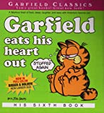 Garfield Eats His Heart Out (Turtleback School & Library Binding Edition) (Garfield Classics (Pb)) (1417620617) by Davis, Jim
