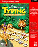 Disneys Adventures in Typing with Timon & Pumbaa