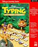 Disney's Adventures in Typing with Ti...