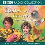 Ladies Of Letters Spring Clean