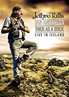Ian Anderson: Thick As a Brick - Live in Iceland