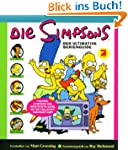 Die Simpsons. Der ultimative Seriengu...