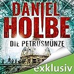 Die Petrusmünze | Daniel Holbe