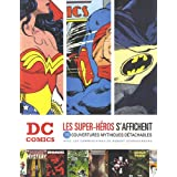Dc comics, le livre posterpar Collectif