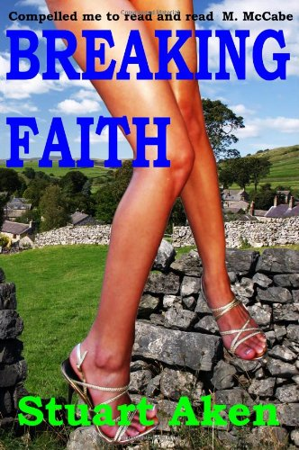 Book: Breaking Faith by Stuart Aken