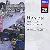 Haydn - Symphonies Parisiennes / The Paris Symphonies N° 82, 83, 84, 85, 86 & 87