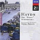 Haydn - Symphonies Parisiennes / The Paris Symphonies N� 82, 83, 84, 85, 86 & 87