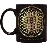 Bring Me The Horizon - Coffee Mug (Tamaño: 11 ounce)