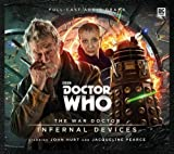 img - for Infernal Devices (Doctor Who - The War Doctor) book / textbook / text book
