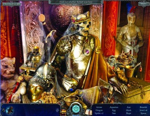 Hallowed Legends: Samhain Collector's Edition  screenshot