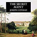 The Secret Agent (       UNABRIDGED) by Joseph Conrad Narrated by David Threlfall
