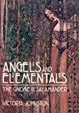 img - for Angels and Elementals: The Gnome and the Salamander book / textbook / text book
