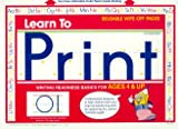 Learn to Print