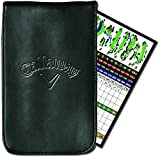 Callaway Scorecard Holder (Black)