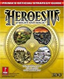 Heroes of Might & Magic IV (Prima's Official Strategy Guide)