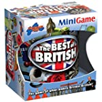 Best of British Mini Game