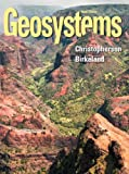 img - for Geosystems: An Introduction to Physical Geography Plus MasteringGeography with eText -- Access Card Package (9th Edition) book / textbook / text book
