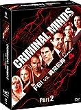クリミナル・マインド/FBI vs. 異常犯罪 シーズン4 コレクターズ BOX Part2 [DVD]
