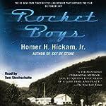 Rocket Boys: The Coalwood Series, Book 1