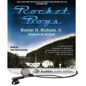 Rocket boys book free download