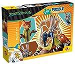 Lisciani Giochi 52967 - Puzzle Df Plu...
