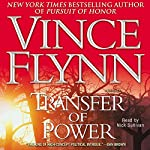 Transfer of Power: Mitch Rapp Series | Vince Flynn