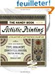 The Handy Book of Artistic Printing:...