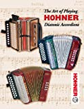 Hohner Diatonic Accordion Method Book
