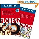 Baedeker Reisef�hrer Florenz