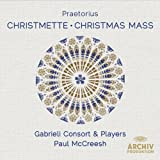 Praetorius: Christmette (Christmas Mass)