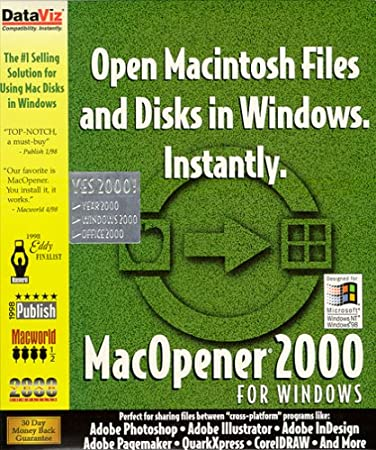 MacOpener 2000 5.0 (5-pack)
