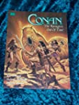 Conan: Ravagers of Time