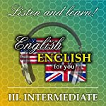 English for you 3: Intermediate | Richard Ludvik