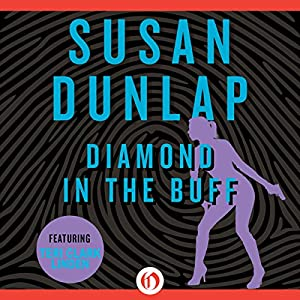Diamond in the Buff Audiobook